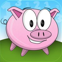 Animals Counting Game For Kids