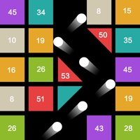 many bricks breaker games