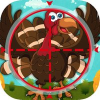 Who is Hunting Who? Turkey&Pig Shooting Target Hunting Game FREE