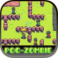 Pac - Zombie