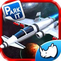 Star Ship Space Craft Parking 3D