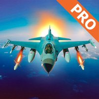 Planes: War Flight Sim 2016 Pro