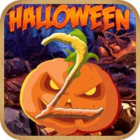 Halloween Night Hidden Object 2