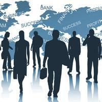 每日一句职场常用英语口语 - 职场达人商务人士社交必备英语