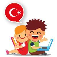 Baby Learn - TURKISH