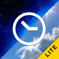 Intelligently Wake Up Lite : alarm clock with news, weather & calendar updates