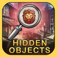 Hidden Objects in Market Place