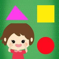 Kids Shape Color