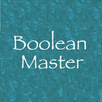Boolean Master