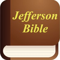 Jefferson Bible (The Life and Morals of Jesus of Nazareth)