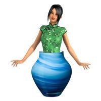 Vase Girls - Getting Over It