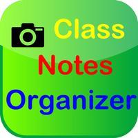 Class Notes Organizer
