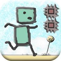 Boxman Adventure - Escape Puzzle Game