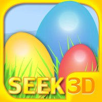 SEEK 3D - Easter Egg Hunt