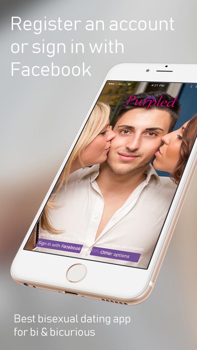 free bi dating apps