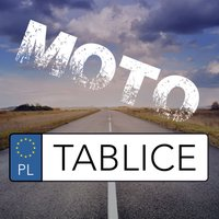 Moto Tablice Pro - tablice rejestracyjne