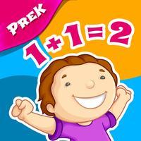 Math for Kids - Preschooler, Pre-Kindergartener