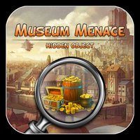 Museum Menace : Free Hidden Objects Game