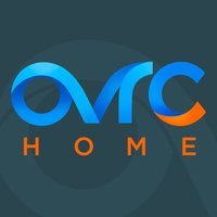 OvrC Home for iPhone