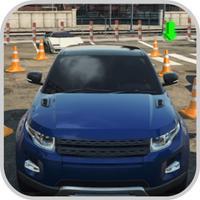 Real Dirf Car Parking: Impossi