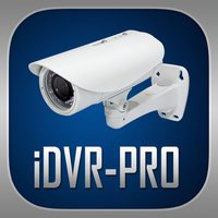 iDVR-PRO Viewer: Live CCTV Camera View and Playback
