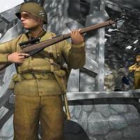 Fire Shooting: Commando Action