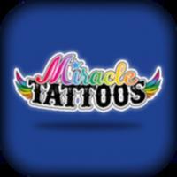 Magic Tatts - AR Tattoos