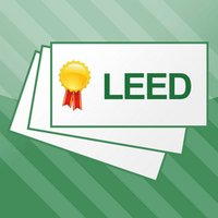 LEED Flashcards