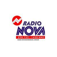 Rádio Nova São Manuel