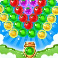 Fruit Bubble Shooter 2