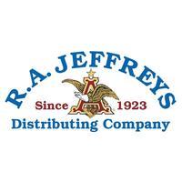 R A Jeffreys Distributing Co.