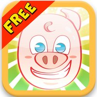 Pig Hay Run: Another Fun Day On The Farm - Free Game