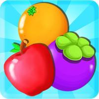 Fruity Blitz : Match & Slice Fruit Emojis