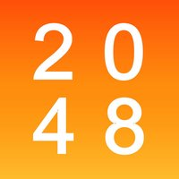 Number Puzzle Game for 2048 with UNDO