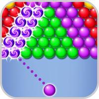 Bubble Shoot: New Planet Explo
