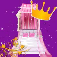 Royal Princess Room Deco