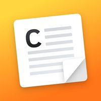 Charles' Notes – Notebook App
