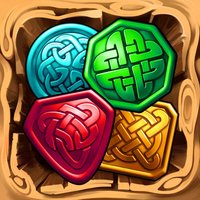 Jewel Tree: Match It puzzle