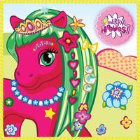 Merry Hooves - Beautify Kira