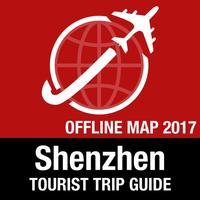 Shenzhen Tourist Guide + Offline Map