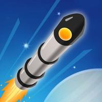 太空冒险计划-火箭升空模拟器