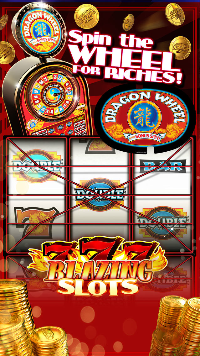 Free Casino Slot Games For Ipad