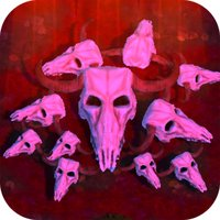 Dark Reaper VS Undead Zombie in Dead Land