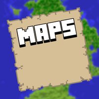 Maps for Minecraft PE (Map Installer)