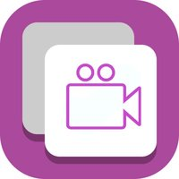 VideoBlend Pro : Blend or overlay videos to make beautiful video effects