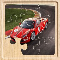 Car Puzzles (Supercar Jigsaw)