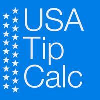 USA Tip Calculator