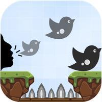 Flappy Scream Bird