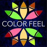 ColorFeel Coloring Book