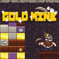 Gold Mine - Strike it Rich!
